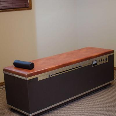 Chiropractic Table